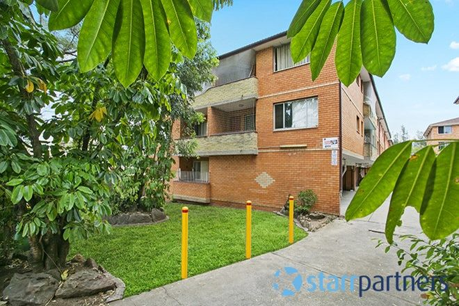 Picture of 6/12-14 Wigram Street, HARRIS PARK NSW 2150