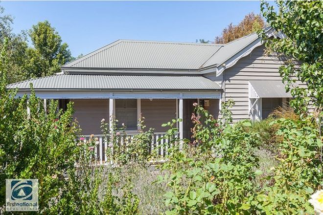 Picture of 336 Normanby Street, WARRAGUL VIC 3820