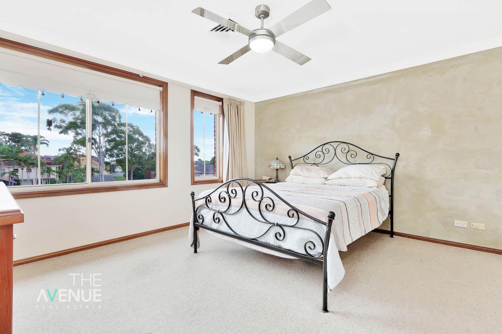 67 Springfield  Crescent, Bella Vista NSW 2153, Image 2