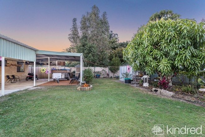 Picture of 5 Alison Street, CABOOLTURE QLD 4510