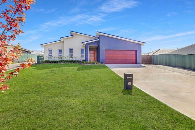 Picture of 13 Phillip Street, LLANARTH NSW 2795