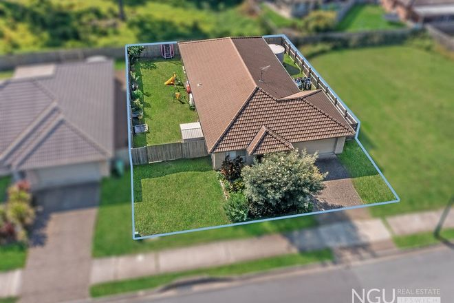 Picture of 44 Honeywood Drive, FERNVALE QLD 4306