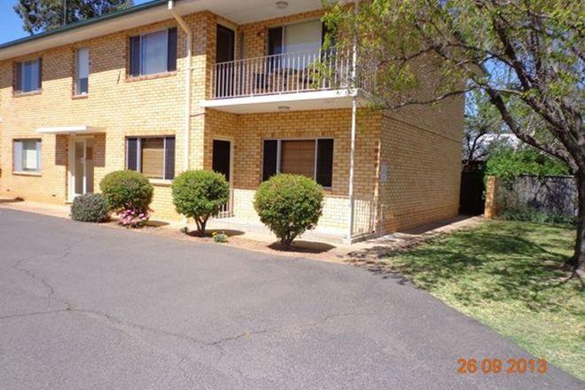 Picture of 6/126 Bourke Street, DUBBO NSW 2830