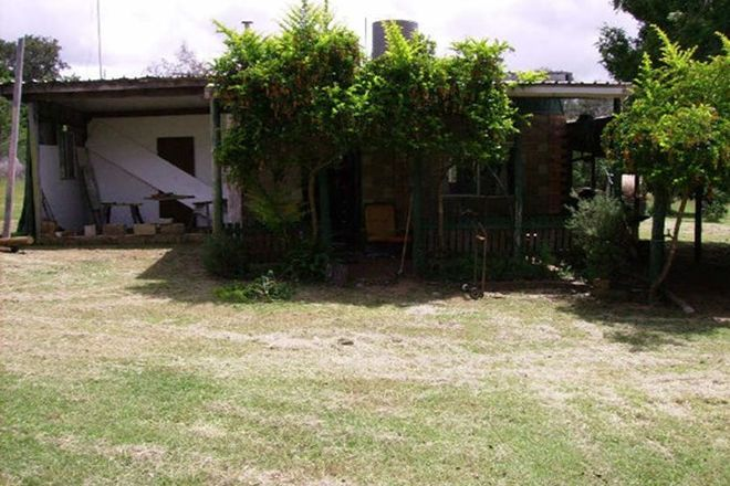 Picture of 3046 Boundary Road, MOUNT FOX QLD 4850