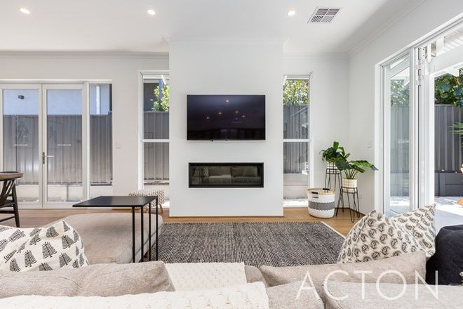 Picture of 34 East Street, MOUNT HAWTHORN WA 6016