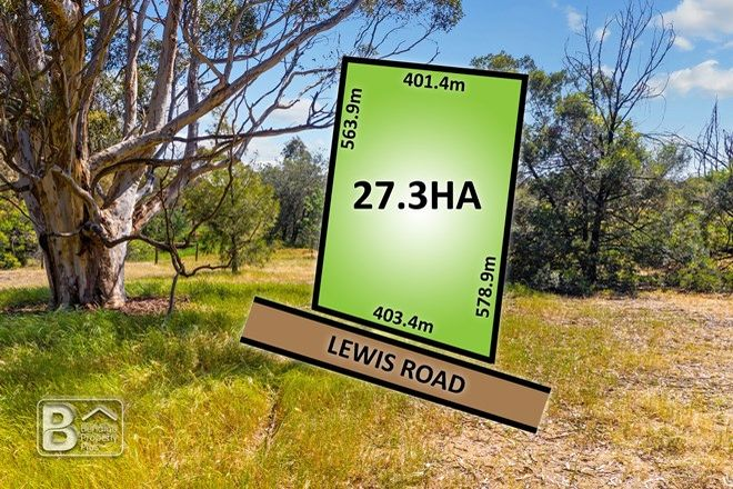 Picture of CA 4 Lewis Road, WALMER VIC 3463