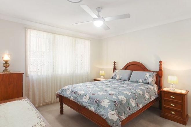 Picture of 4/14 Holt Road, SYLVANIA NSW 2224