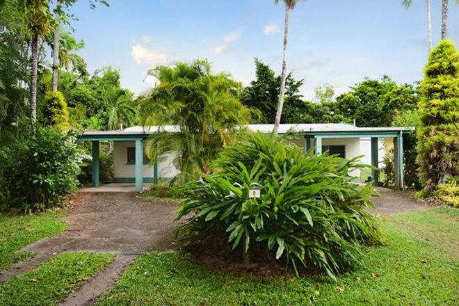 Picture of 52 Esplanade, WONGA BEACH QLD 4873