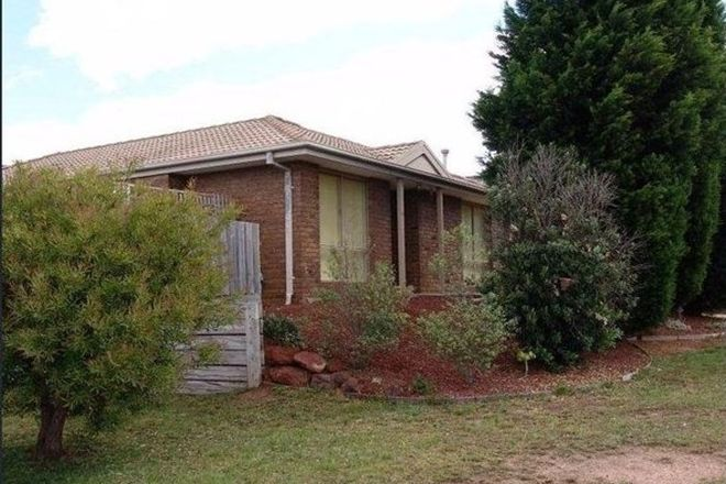 Picture of 13 Clematis Court, MEADOW HEIGHTS VIC 3048