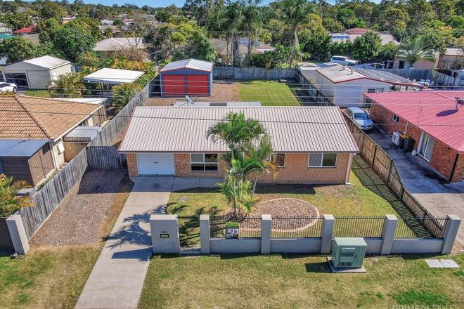Picture of 161 Denmans Camp Road, KAWUNGAN QLD 4655