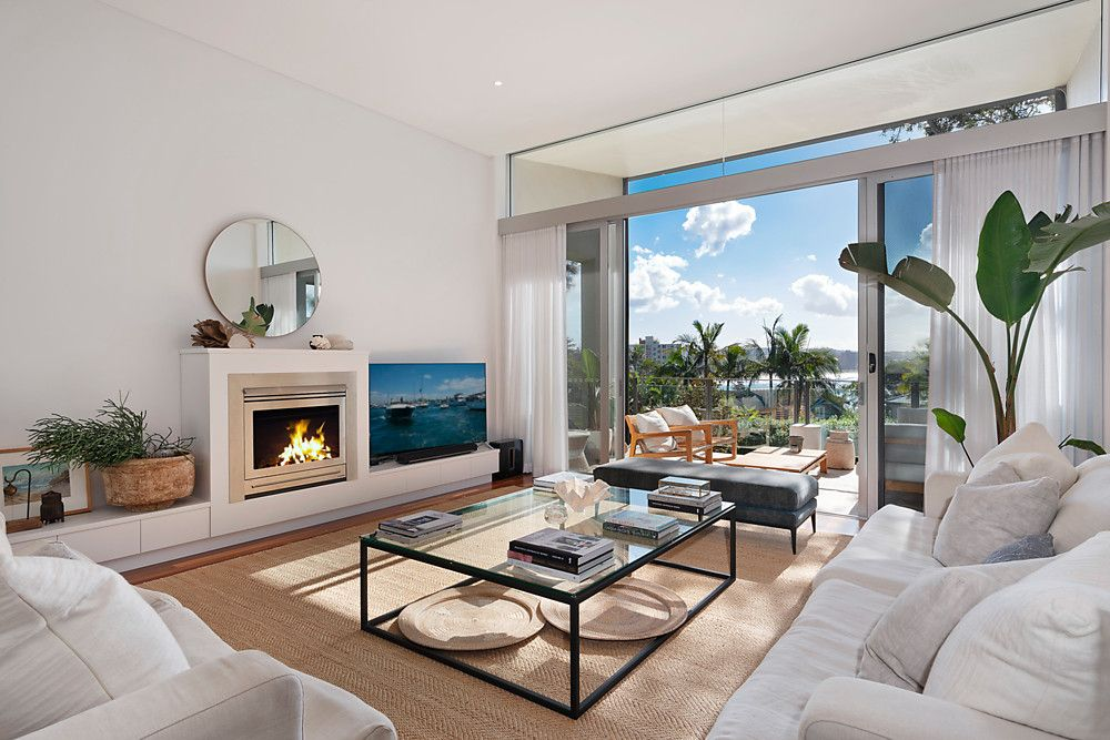 4 Montpelier Place, Manly NSW 2095, Image 1