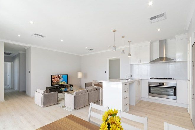 Picture of A/280 Warwick Road, DUNCRAIG WA 6023