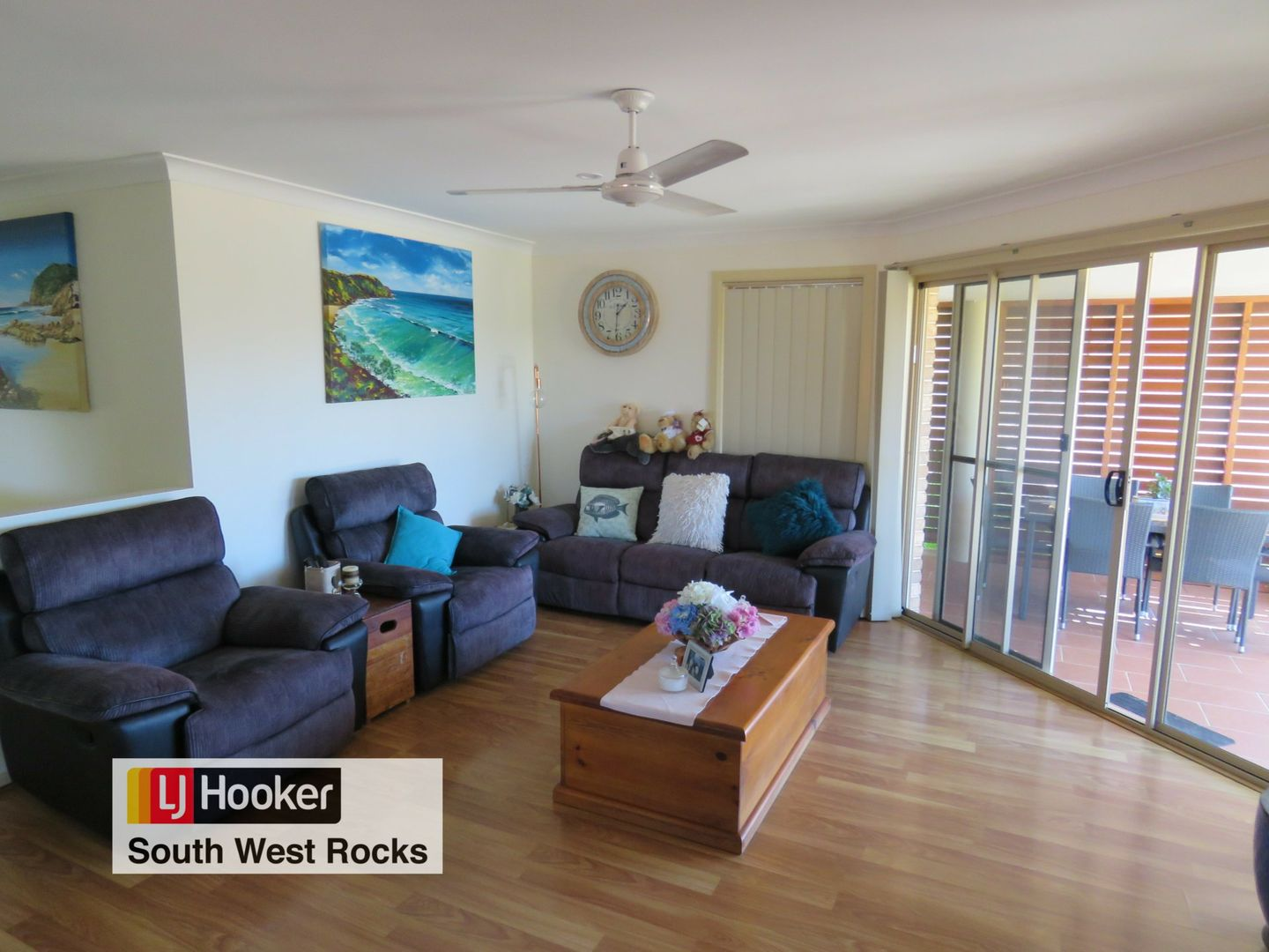2/15 Peter Mark Circuit, South West Rocks NSW 2431, Image 2