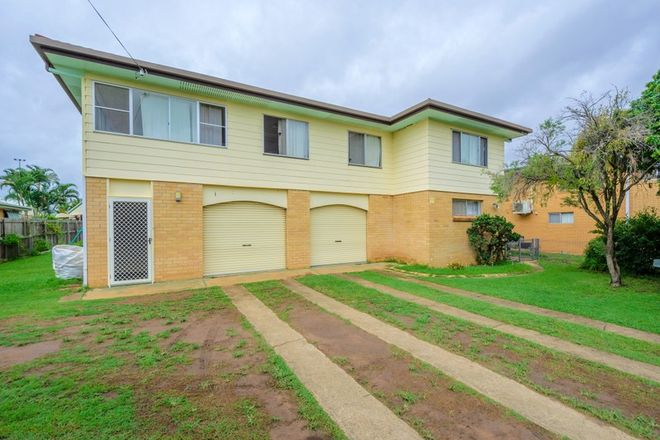 Picture of 22 Garland Street, NORVILLE QLD 4670