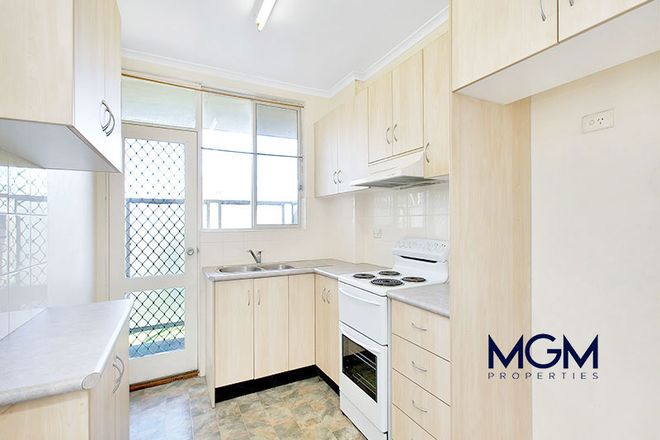 Picture of 19/919 Botany Road, MASCOT NSW 2020
