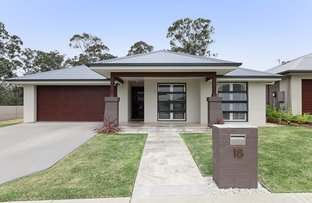 Picture of 18 Ainsworth Cresent, North Rothbury NSW 2335