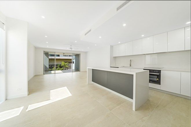Picture of 1/24 Clark Street, BIGGERA WATERS QLD 4216