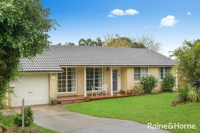 Picture of 19 Castle Glen, NORTH NOWRA NSW 2541