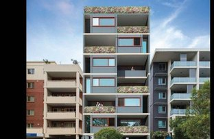 Picture of 18/6 Station Street, Homebush NSW 2140