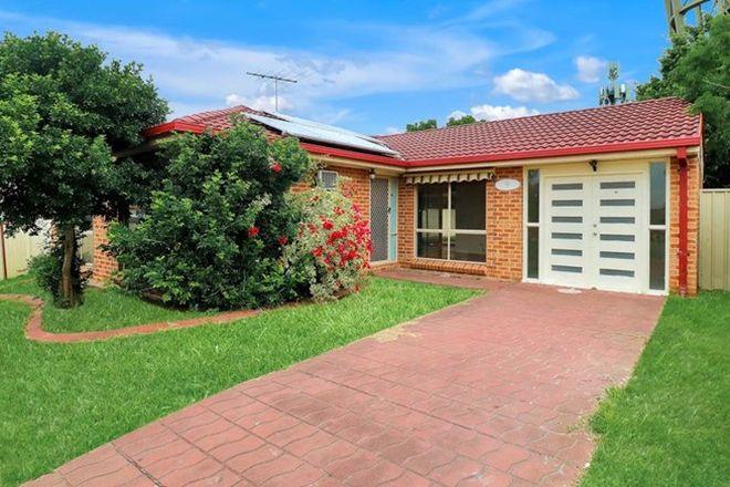 Picture of 9 Cavill Street, HEBERSHAM NSW 2770