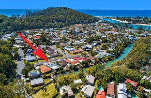 Picture of 44 Elanora Drive, Burleigh Heads QLD 4220