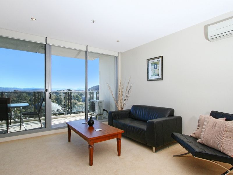 81/2 Edinburgh Avenue, City ACT 2601, Image 0
