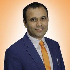 Sitaram Ghimire, Sales representative