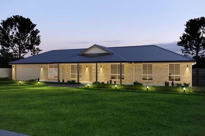 Picture of Lot 15 Stanton Cross Drive, The Crossing Estate, KARALEE QLD 4306