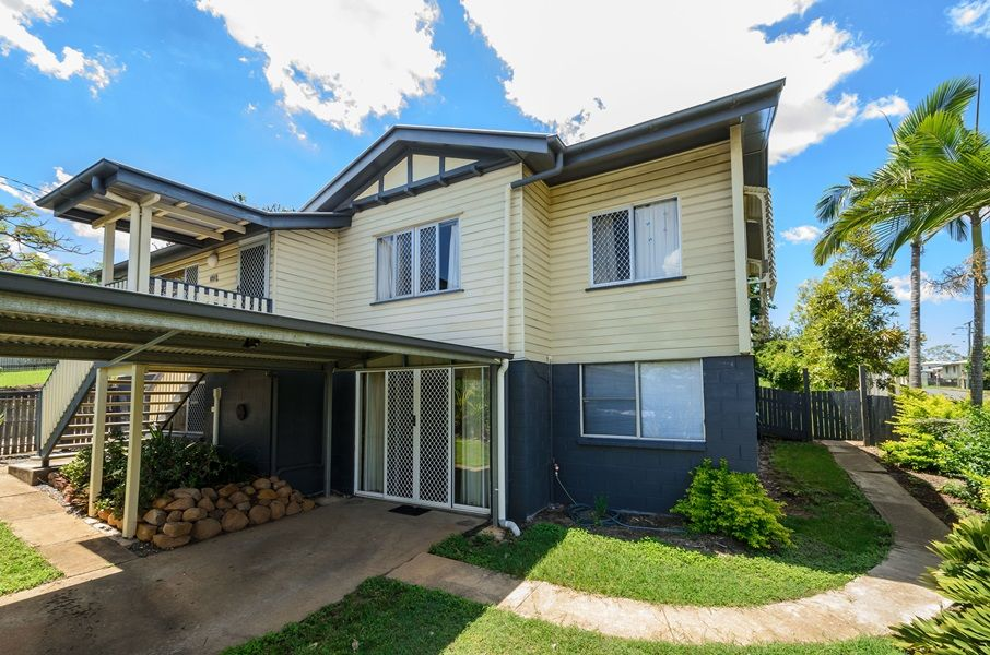 19 Mylne Street, West Gladstone QLD 4680, Image 0