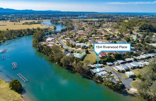 Picture of 15/4 Rivewood Place, Urunga NSW 2455