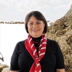 Maria Troia, Sales representative