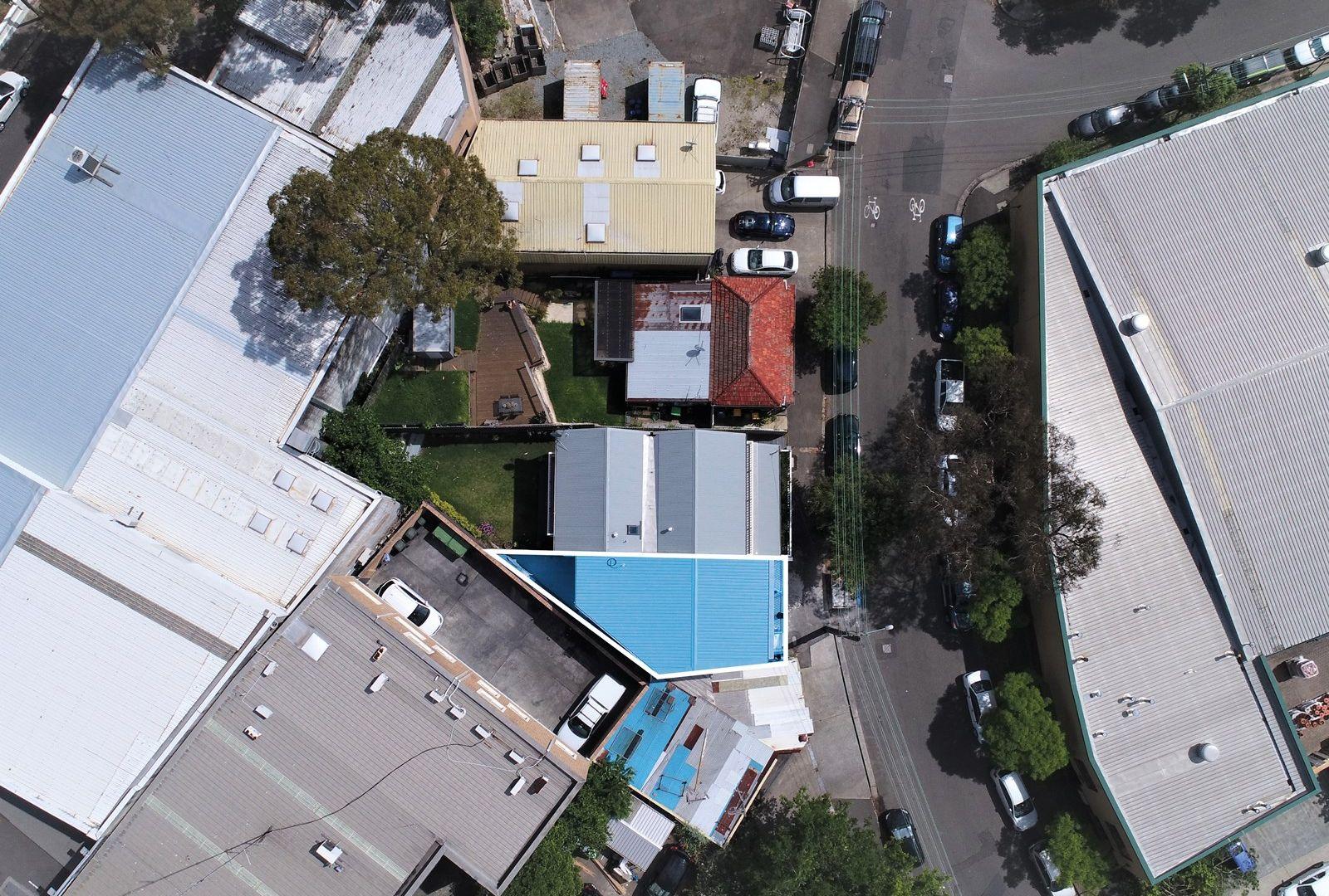 1/43  Crescent Street, Rozelle NSW 2039, Image 1