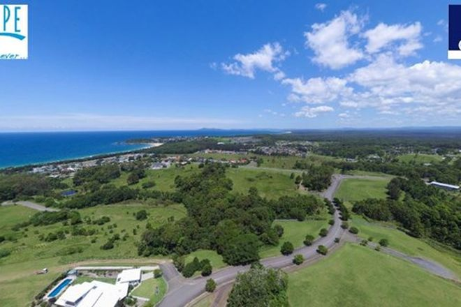 Picture of Lot 1403 Seascape Drive, RED HEAD NSW 2430
