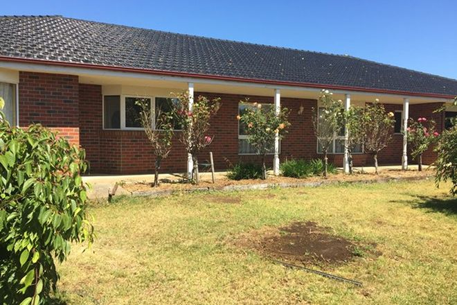 Picture of 524 Koroit-Port Fairy Road, KOROIT VIC 3282