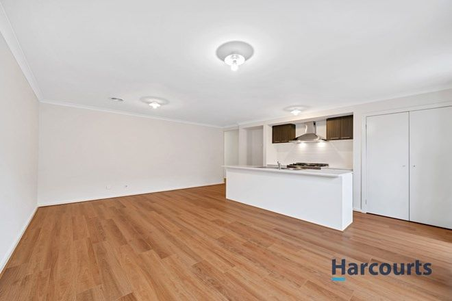 Picture of 1 Hatfield Street, STRATHTULLOH VIC 3338