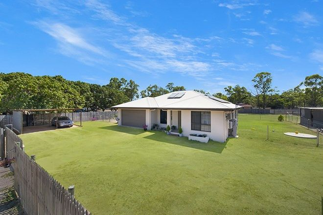 Picture of 1A Darley Rd, BLUEWATER QLD 4818