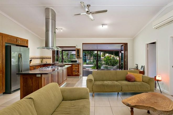 Picture of 10 Dalgety Street, STRATFORD QLD 4870