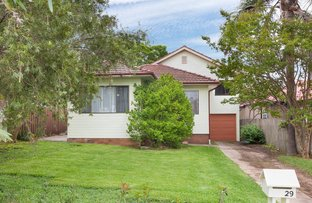 Picture of 29 Seventh  Avenue, Jannali NSW 2226