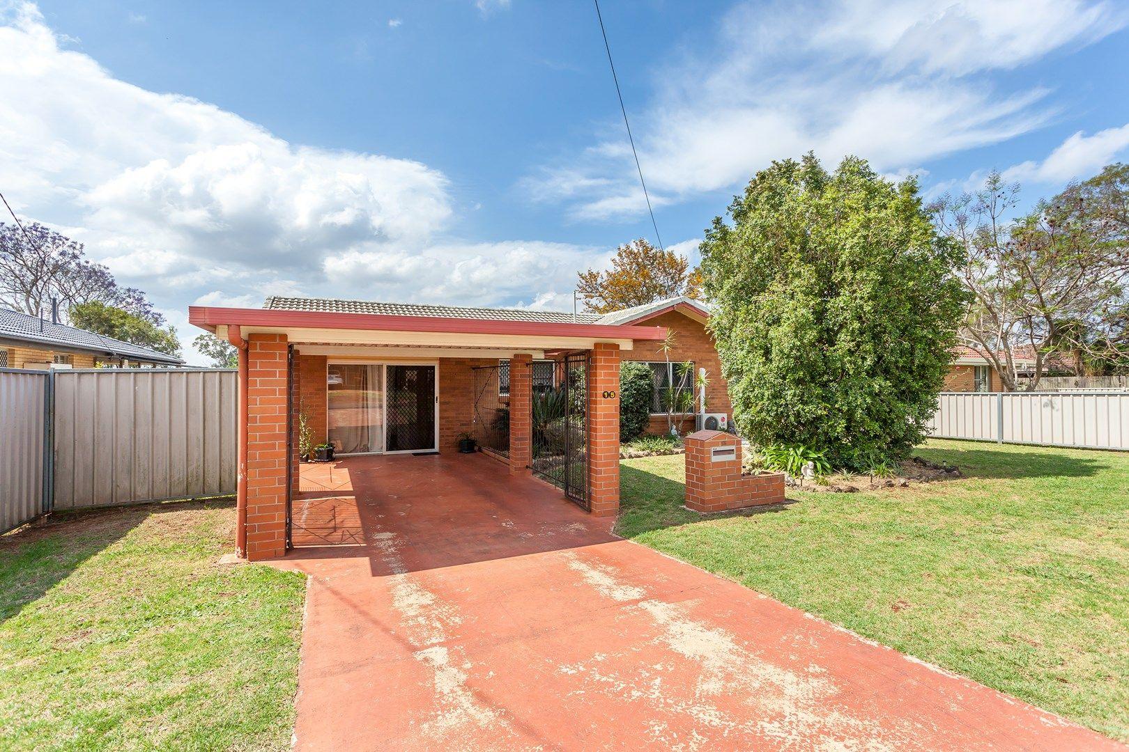15 Scheske Street, Wilsonton QLD 4350, Image 0