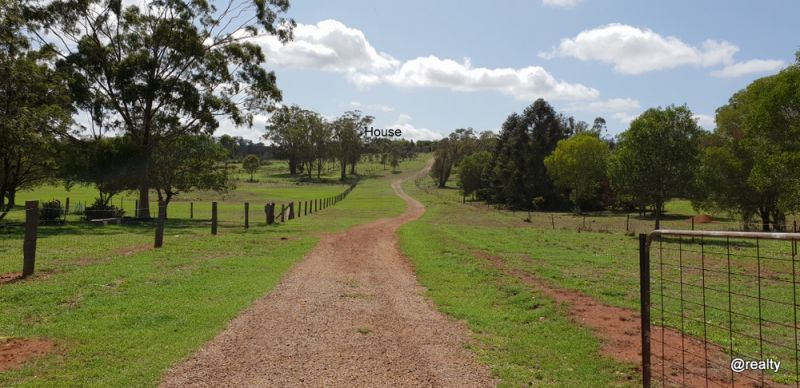 331 Izzards Road, Nanango QLD 4615, Image 1