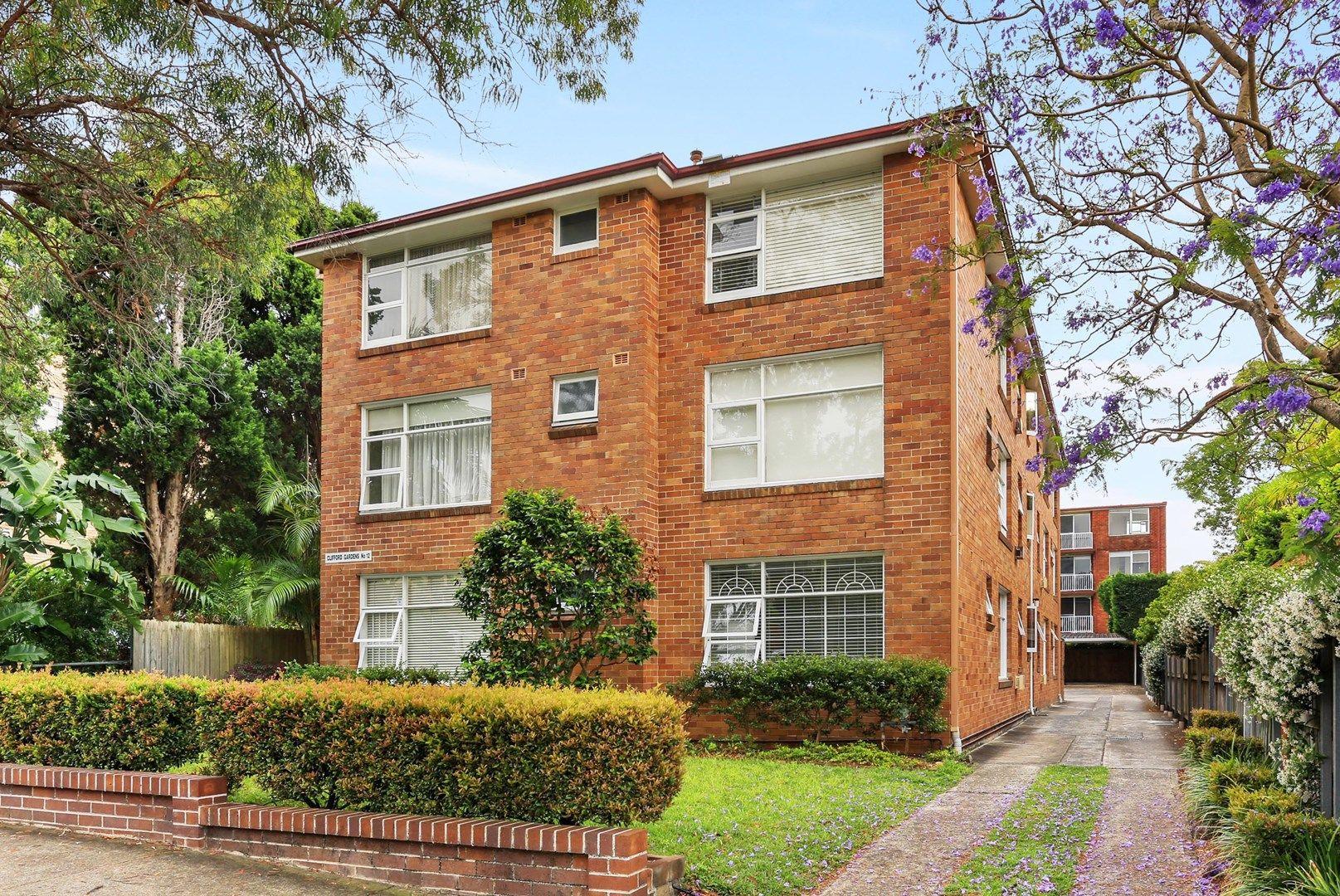 4/12 Clifford Street, Mosman NSW 2088, Image 0