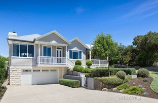 Picture of 83 St Pauls Road, Sorrento VIC 3943