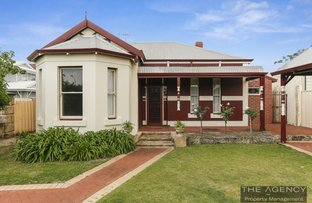 Picture of 64 Third Avenue, Mount Lawley WA 6050