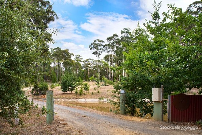 Picture of Woulfes Hill Road, EGANSTOWN VIC 3461