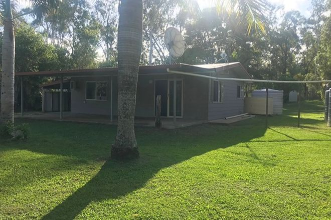 Picture of 5 Felix Street, CAWARRAL QLD 4702