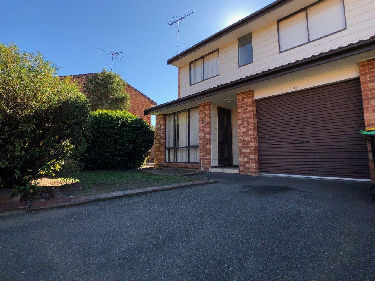 22/4-12 Chapman, Werrington NSW 2747, Image 1