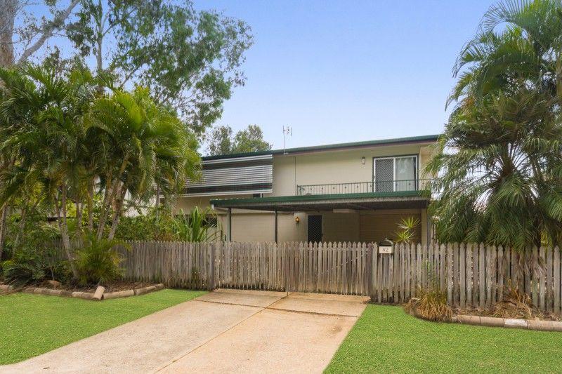 42 Canara Street, Cranbrook QLD 4814, Image 0