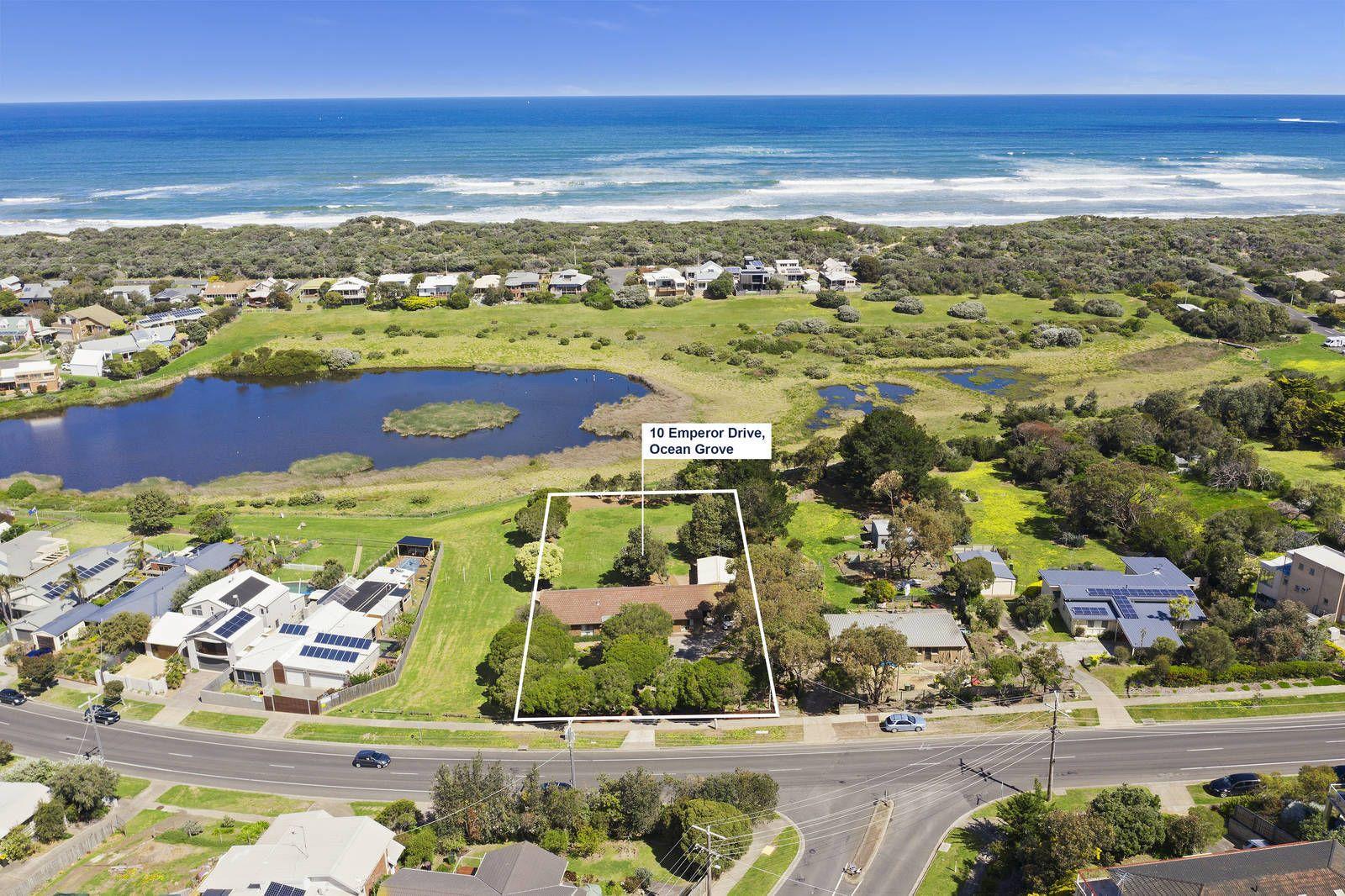 10 Emperor Drive, Ocean Grove VIC 3226, Image 0