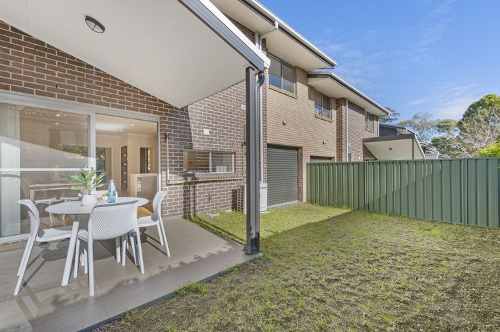 2/17 Old Berowra Road, Hornsby NSW 2077, Image 1
