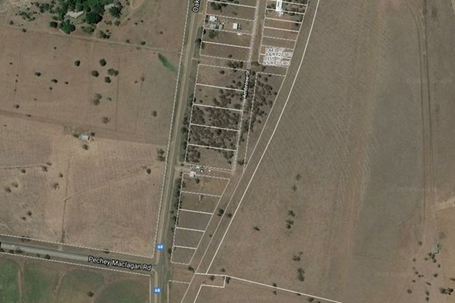 Picture of 82, 84, 85 Ambrose Street, ROSALIE PLAINS QLD 4401